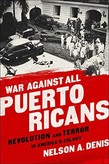 War Against All Puerto Ricans Book Cover