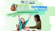 Homework Hub graphic