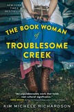 The Book Woman of Troublesome Creek book cover