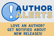 Author Alerts graphic