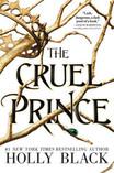 Cruel Prince book cover
