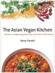 Asian Vegan Kitchen book cover