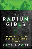 Radium Girls book cover art