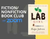 fiction book club graphic