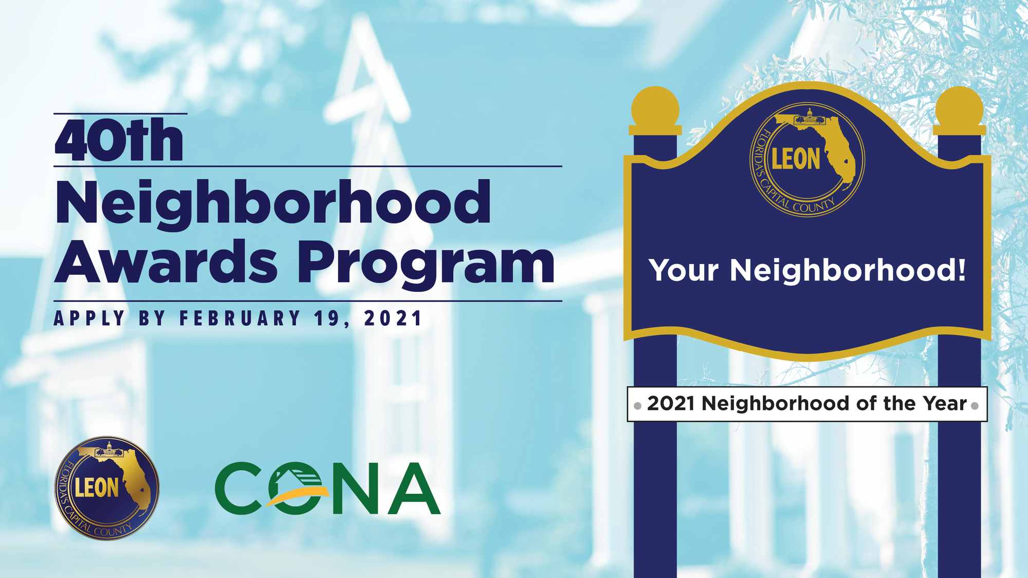 Neighborhood Recognition