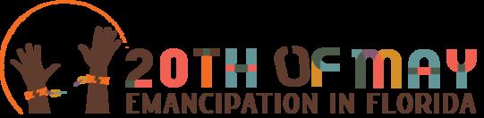 florida emancipation day logo