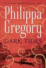 Dark Tides by Philippa Gregory book cover