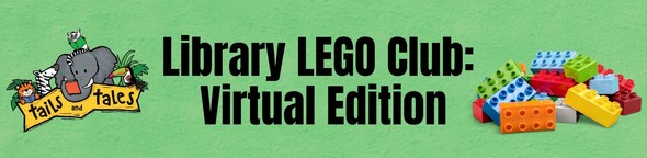 Virtual LEGO Club graphic