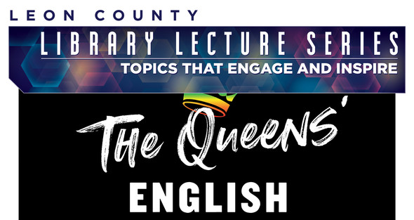 queens english library lecture graphic