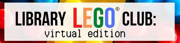 virtual lego club graphic with lego image
