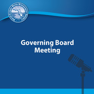 Governing Board Meeting