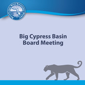 Big Cypress Basin Board thumbnail