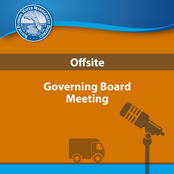 Offsite Governing Board Meeting