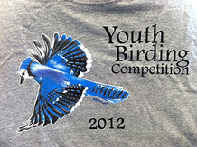 Youth Birding Competition