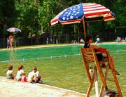 FDR Pool