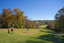 Victoria Bryant golf