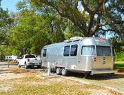 Reed Bingham camping
