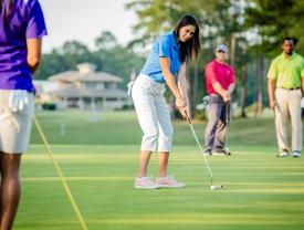 gordonia golf