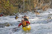 tallulah kayaker