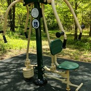 panola fitness equipment