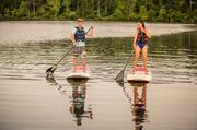 SUP standup paddleboard