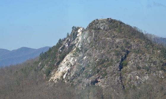 Bell Mountain (Bob Sargent/DNR)