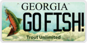 Trout Tag