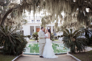 Wedding at Reynolds Mansion on Sapelo Island