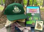 Junior Ranger books