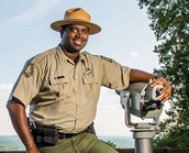 World Ranger Day -- FDR Ranger