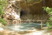Marble Mine Trail