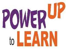 Power up to Learn