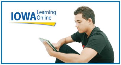 iowa learning online