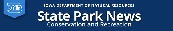 State Park News masthead
