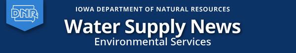 Water Supply News