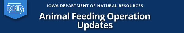 Animal feeding operation updates masthead