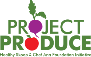 Project Produce Logo