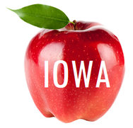 Iowa Apple