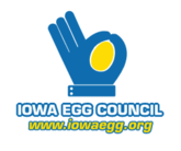 Iowa Egg Council Logo