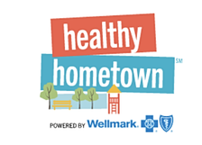 Healthy Hometown Logo