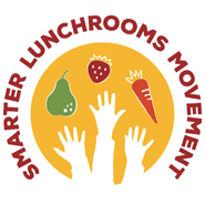 Smarter lunchroom logo