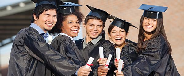 High school equivalency diploma