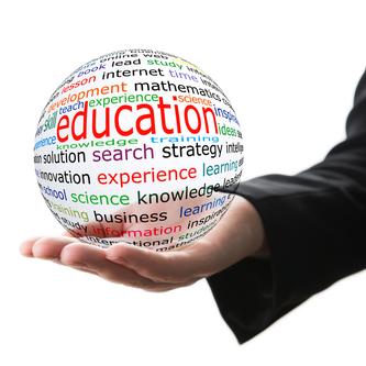 education ball