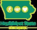 healthiest state iniaitive logo