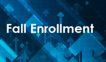 Fall enrollment
