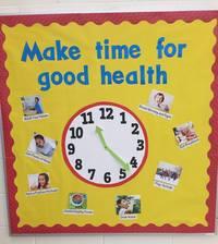 Make Time for Good Health