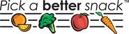Pick a Better Snack Logo