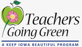 Teachers Going Green