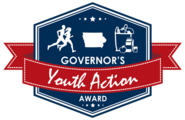Governor's Youth in Action Award