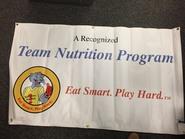 Team Nutrition Banner
